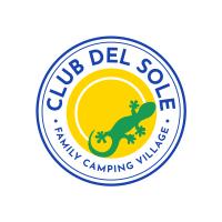 club del sole logo